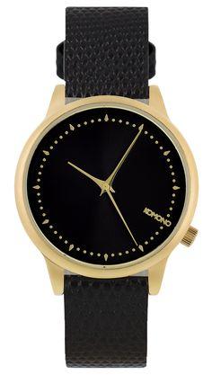 KOMONO KOM-W2703 Damenuhr Estelle Monte Carlo Lizard jetzt günstig im  uhrcenter Uhren Shop bestellen. ✓Geprüfter Online-Shop ✓Versandkostenfrei. 6c668da2f231a