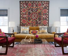 """Bohemian Interior Design – It feels like every other publication and magazine I have actually obtained this year is promoting """"brand-new bohemian"""" design; I haven't seen those words made use of a lot given that Edie Brickell & New Bohemians topped the graphes with """"What I Am"""" in 1988. Even the most buttoned-up brands like ... Read more√ 17+ Tips How to Channel Your Inner New Bohemian"""
