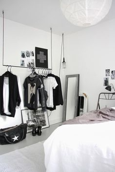 Industrial Style | Scandi cool ❥