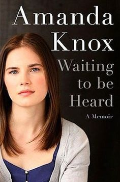 Amanda Knox: Paralyzed, Shocked, Anxious Over Years-Long Ordeal