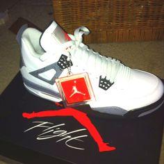 I got them!!
