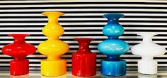 HOLMEGAARD glassware