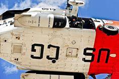 U.S. Coast Guard photo by Petty Officer 3rd Class Michael De Nyse