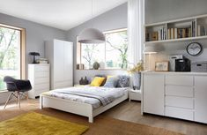 63 Best Bedroom With Idea Images In 2018 Catalog White