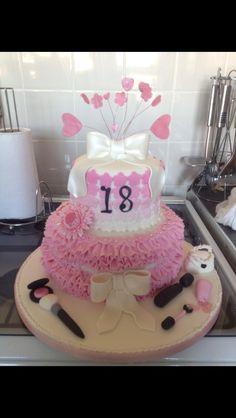 Cake my Daughter made