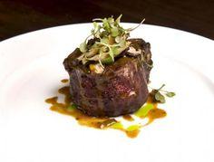 Restaurant 5A5 Steak Lounge, San Francisco, Californie, États-Unis