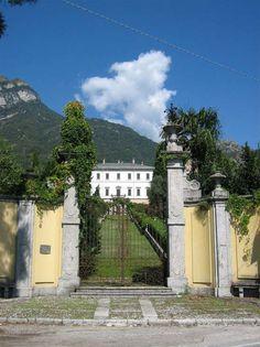 Ville storiche sul lago di Como – Percorsi tematici – Lombardia Beni Culturali