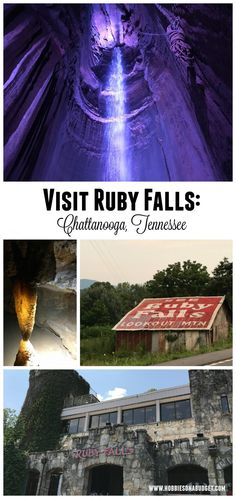 One of the most famous Chattanooga attractions is Ruby Falls. Since we love hiking out to enjoy waterfalls in nature, we knew that we had to take the tour to see the underground waterfall below the surface of Lookout Mountain. Hobbies on a Budget received discounts or tickets for the purpose of this post. All …