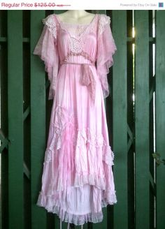 20 OFF vintage inspired soft pink shabby bohemian by wildskin, $100.00