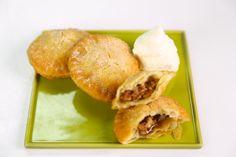 the chew | Recipe  | Carla Hall's Perfect Pie Crust  PERFECT PIE CRUST FOR ANY RECIEPE