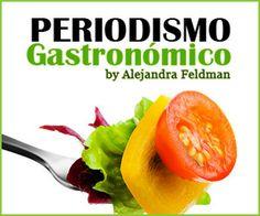 Logo de Periodismo Gastronómico