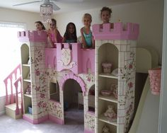 Kids Playhouses Design, Pictures, Remodel, Decor and Ideas - page 7