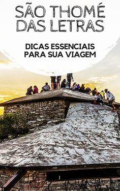 São Thomé das Letras, em Minas Gerais: Dicas para você planejar sua viagem. Descubra como se locomover, o que fazer, quais são as principais atrações e cachoeiras, onde ficar hospedado e onde comer na cidade.