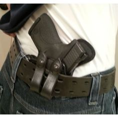 Desantis 028 Cozy Partner Inside the Pants Holster Left Hand Black Springfield XDS 028BBY1Z0 See More at:http://bit.ly/1rC2JKO