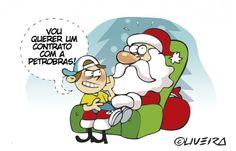 Petrobras de natal | Humor Político