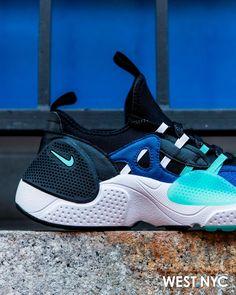 finest selection f8d8c a68bd Nike Air Huarache Edge