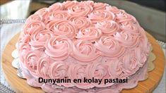 yoğun istek üzerine 1.5 milyon izlenmeyi geçen dünyanın en kolay pastamı...
