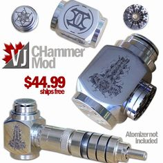 BONAFIDE STEAL: GET CHAMMERED! - 1:1 Replica - $44.99