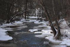 #hughes #melissa #nature #landscape #winter #hughescountryroadsphotography