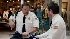 Security Training - Movie Clip from Paul Blart: Mall Cop at WingClips.com