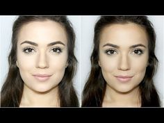 Highlighting and Contouring | 5 Steps | TheMakeupChair