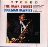 Coleman Hawkins Album [CD], 12965854
