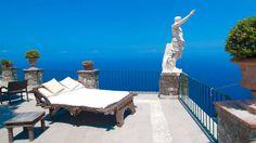 Best of Capri Package at Hotel Caesar Augustus