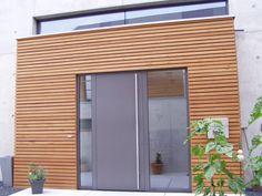 Eingangstüren glas  Interessante Tür? Melde dich gerne bei uns. Wöchentlich ...