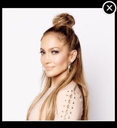 JLO's hair game is way too strong!