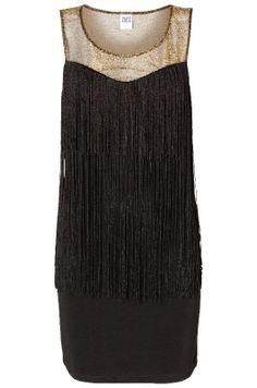 FRILLA SL SHORT DRESS - Holiday Countdown  #PINtoWIN