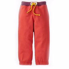 Alanic Global, reputed manufacturer, offers best quality of tomato red pants for boys at wholesale rate in USA, Australia and Canada.