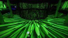 THE TREASURE - EXPO 2010 SHANGHAI