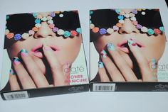 Ciate Flower Manicure Review