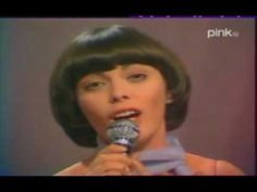 Nana Mouskouri & Mireille Mathieu -  La Paloma -
