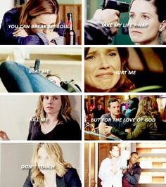 For the love of God don't touch him #Linstead tumblr #ChicagoPD