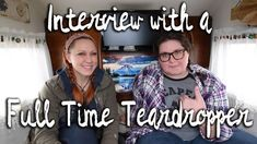Interview with a Full Time Teardropper