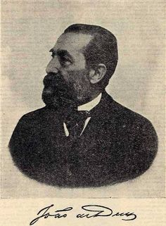Poeta João de Deus