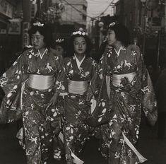 'Miuramisaki Kanagawa from Fushikaden' by ISSEI SUDA, c.1977.