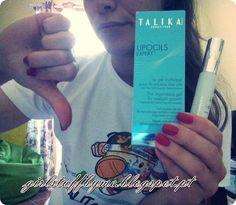 #Lipocilsexpert #Talika #badproduct #talikareview