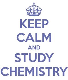 I have been avoiding my Chemistry homework for over... | CafeMom Answers