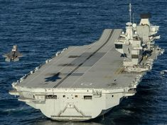 Hms Prince Of Wales, Navy Carriers, Royal Navy Aircraft Carriers, Hms Queen Elizabeth, Carrier Strike Group, Enemy Of The State, New Aircraft, Gas Turbine, Best Boats