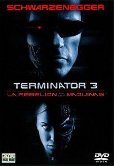 Terminator 3 - online 2003