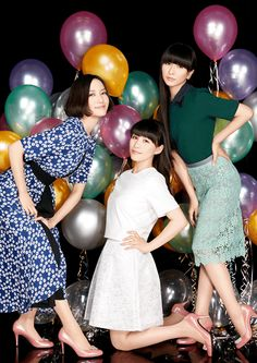 Perfume Party People | 伊勢丹 店舗情報