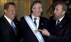 Nestor Kirchner, Victoria, Clint Eastwood, America, Retro, Fidel Castro, Twitter, Llamas, Calamari