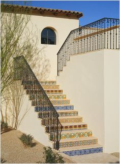 spanish railing - Google Search