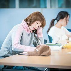 Kim Bok Joo <Weightlifting Fairy Kim Bok Joo--K Drama>