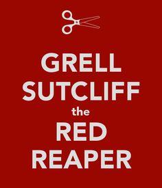 Grell Sutcliff Iphone Wallpaper - 365 funny pics