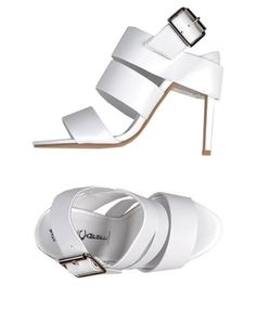 I found this great JEFFREY CAMPBELL Sandals on yoox.com. Click on the image above to get a coupon code for Free Standard Shipping on your next order. #yoox