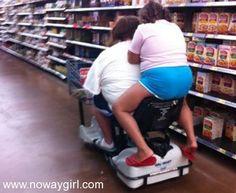 The Funny Things You See In Walmart Daily Walmart Humor Walmart Shoppers Walmart Customers