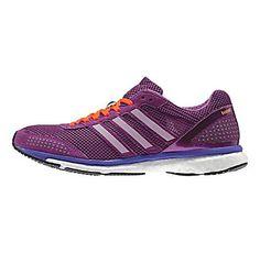 watch 9adf1 7948e Womens adidas Adizero Adios Boost 2 Running Shoe Aktiivinen Kuluminen,  Adidaksen Jalkineet, Kuntoilu,